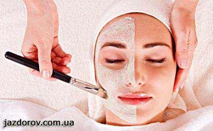 Догляд за чутливою шкірою обличчя