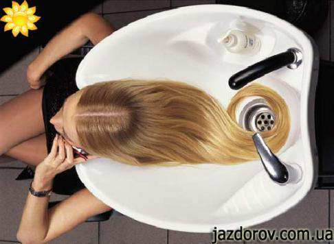 Догляд за нарощеним волоссям