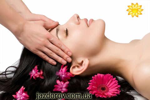 Догляд за шкірою голови