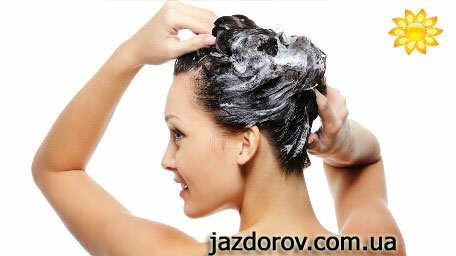 Маска для відновлення волосся