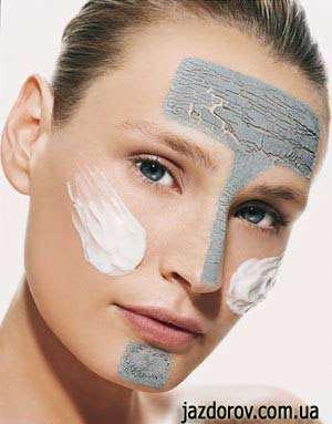 правила догляду за жирною шкірою