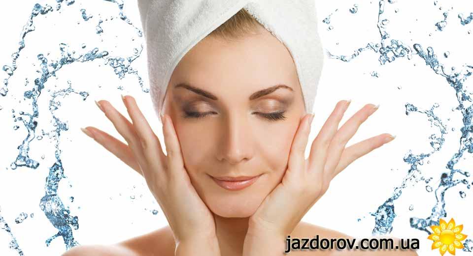 як доглядати за жирною шкірою