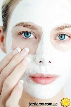 Дієві маски для обличчя