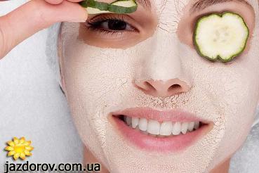 Косметичні маски для проблемної шкіри