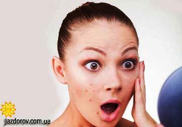 Маски для проблемної шкіри обличчя
