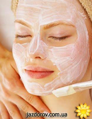 Як правильно вибрати маску для обличчя