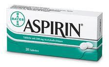 Звичайний аспірин запобігає рак товстого кишечника!