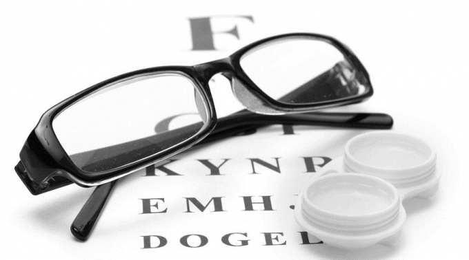 Контактні лінзи – відмінна альтернатива очками
