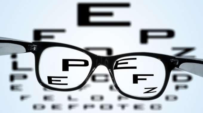 Профілактика розвитку короткозорості – убережемо очі дитини
