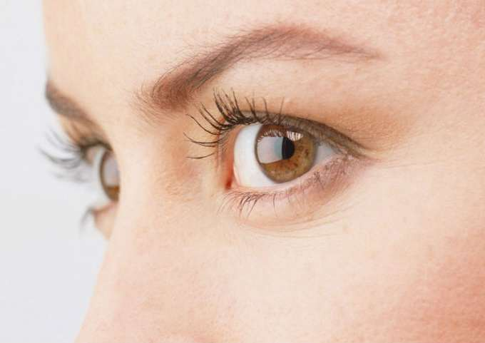 Сучасні методи зміни кольору очей