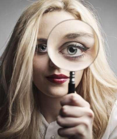 Цікаві міфи про зір