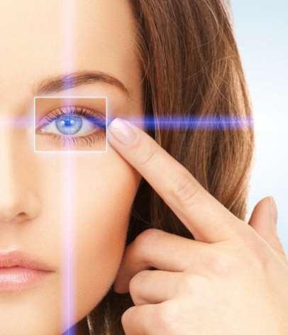 Як поліпшити зір без операціїi