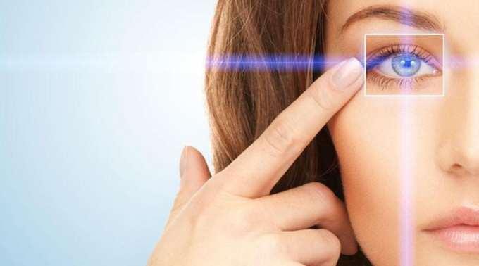Захворювання очей – профілактичні заходи