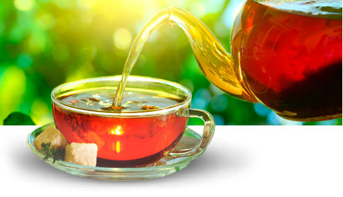 монастирський чай
