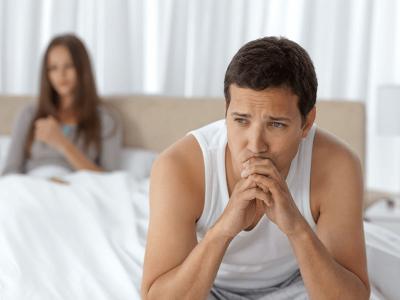 Нетримання сеч пд час сексу